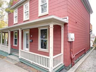 Maison à vendre à Lévis (Desjardins), Chaudière-Appalaches, 20, Rue  Wolfe, 18698655 - Centris.ca