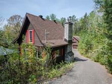 Chalet à vendre à Chertsey, Lanaudière, 390, Chemin  Langelier, 17348093 - Centris.ca