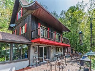 Cottage for sale in Chertsey, Lanaudière, 390, Chemin  Langelier, 17348093 - Centris.ca