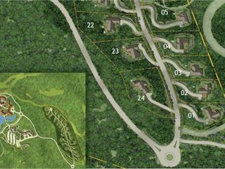 Terrain à vendre à Mont-Tremblant, Laurentides, 24, Chemin de Cassiopée, 10167471 - Centris.ca