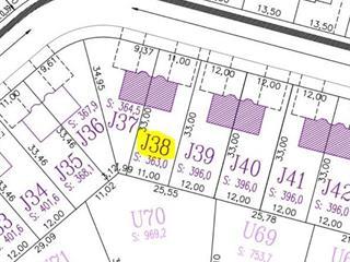 Lot for sale in Donnacona, Capitale-Nationale, 1314, Avenue  Cantin, 24056212 - Centris.ca