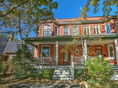 House for sale in Saint-Lambert (Montérégie), Montérégie, 252, Avenue  Edison, 28205234 - Centris.ca