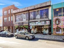 Bâtisse commerciale à louer à Montréal (Rosemont/La Petite-Patrie), Montréal (Île), 6914 - 6920, Rue  Saint-Hubert, 27988887 - Centris.ca