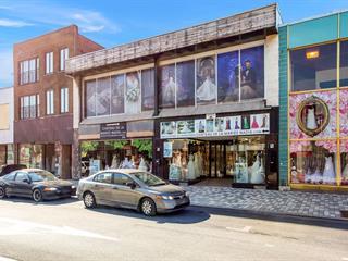 Commercial building for rent in Montréal (Rosemont/La Petite-Patrie), Montréal (Island), 6914 - 6920, Rue  Saint-Hubert, 27988887 - Centris.ca