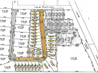 Lot for sale in Huntingdon, Montérégie, Croissant  Morrisson, 27089402 - Centris.ca