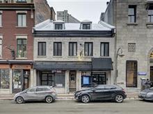 Commercial unit for rent in Québec (La Cité-Limoilou), Capitale-Nationale, 875 - 879, Rue  Saint-Jean, 12115507 - Centris.ca