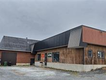 Bâtisse commerciale à vendre à Ham-Nord, Centre-du-Québec, 250, 4e Avenue, 27765641 - Centris.ca