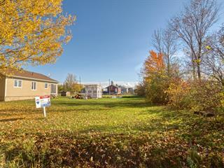 Terrain à vendre à Noyan, Montérégie, Rue  Bachand, 18073877 - Centris.ca