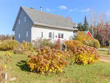 Fermette à vendre à Saint-Narcisse, Mauricie, 60Z, 2e Rang Sud, 12961330 - Centris.ca