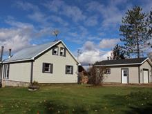 Chalet à vendre à Aumond, Outaouais, 166, Chemin du Lac-Murray, 22652128 - Centris.ca
