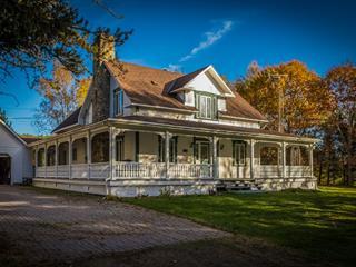 Hobby farm for sale in La Pêche, Outaouais, 662, Chemin de la Montagne, 20640501 - Centris.ca