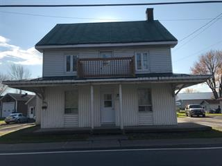 Duplex à vendre à Yamachiche, Mauricie, 531 - 533, boulevard  Duchesne, 10729733 - Centris.ca