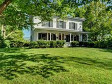 Maison à vendre à Sainte-Famille-de-l'Île-d'Orléans, Capitale-Nationale, 2827, Chemin  Royal, 27234490 - Centris.ca