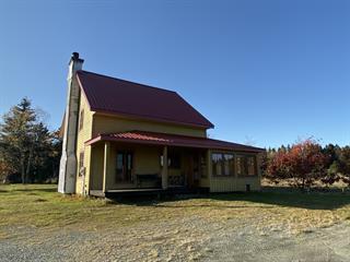 House for sale in Saint-Adrien-d'Irlande, Chaudière-Appalaches, 120Z, Petit-8e Rang, 13216843 - Centris.ca