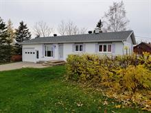 House for sale in Amqui, Bas-Saint-Laurent, 90, Rue de la Colline, 13089341 - Centris.ca