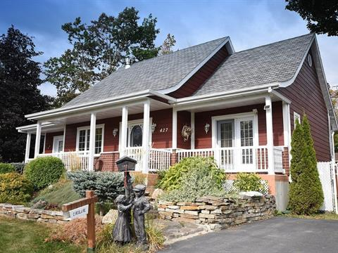 House for sale in Salaberry-de-Valleyfield, Montérégie, 427, Avenue  Lecompte, 26603443 - Centris.ca