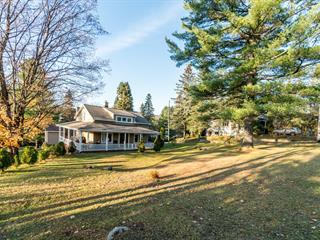 Maison à vendre à Lac-Beauport, Capitale-Nationale, 1073, boulevard du Lac, 15307604 - Centris.ca