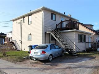 Duplex à vendre à Rimouski, Bas-Saint-Laurent, 279, Rue  Saint-René, 10366803 - Centris.ca