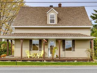 Maison à vendre à Pierreville, Centre-du-Québec, 109, Route  Marie-Victorin, 11830073 - Centris.ca