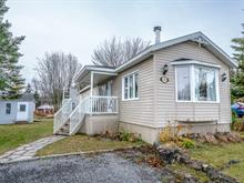 Mobile home for sale in Charlesbourg (Québec), Capitale-Nationale, 273, Rue de Sion, 9939750 - Centris.ca