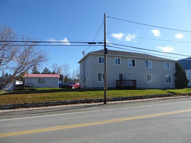 Quadruplex for sale in Saint-Édouard-de-Fabre, Abitibi-Témiscamingue, 1314 - 609, Rue  Principale, 10723749 - Centris.ca