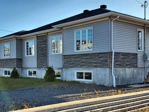 Condominium house for sale in Sept-Îles, Côte-Nord, 293A, Avenue  Brochu, 9469096 - Centris.ca
