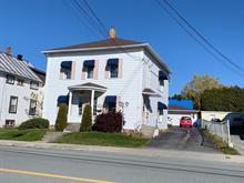 Duplex à vendre à Thetford Mines, Chaudière-Appalaches, 215 - 217, Rue  Saint-Alphonse Sud, 21851469 - Centris.ca