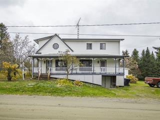 Maison à vendre à La Patrie, Estrie, 15, Rang  Labonne, 20790111 - Centris.ca