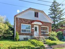 Maison à vendre à Montréal (Montréal-Nord), Montréal (Île), 11981, Avenue  Henrietta, 14397389 - Centris.ca
