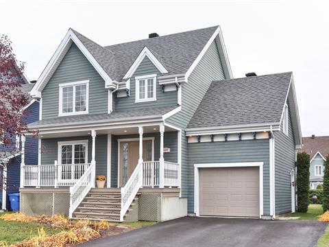 House for sale in Chambly, Montérégie, 3169, Rue  Louise-de Ramezay, 23990185 - Centris.ca
