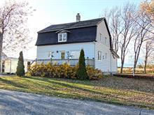 Fermette à vendre à Bécancour, Centre-du-Québec, 7950, Rue  Monseigneur-De Laval, 12430409 - Centris.ca