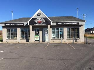 Duplex for sale in Berthierville, Lanaudière, 971 - 975, Rue  Notre-Dame, 14950605 - Centris.ca