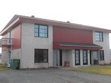 Duplex à vendre à Sainte-Claire, Chaudière-Appalaches, 62A - 62D, boulevard  Gagnon, 20727304 - Centris.ca