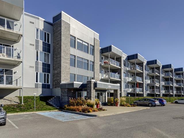 Condo à vendre à Québec (Beauport), Capitale-Nationale, 3450, boulevard  Sainte-Anne, app. 312, 25855538 - Centris.ca
