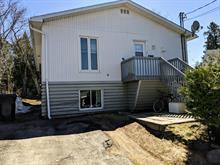 Triplex à vendre à Sainte-Agathe-des-Monts, Laurentides, 1, Rue  Napoléon, 23278032 - Centris.ca
