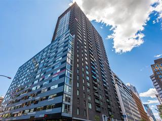 Condo / Appartement à louer à Montréal (Ville-Marie), Montréal (Île), 350, boulevard  De Maisonneuve Ouest, app. 2505, 27777033 - Centris.ca
