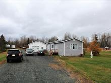 Mobile home for sale in Rouyn-Noranda, Abitibi-Témiscamingue, 5461, Rue  Saguenay, 13523381 - Centris.ca