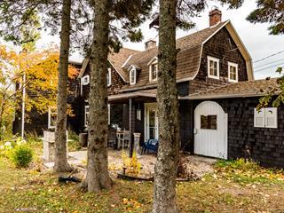 House for sale in La Malbaie, Capitale-Nationale, 75, Chemin des Falaises, 12645093 - Centris.ca