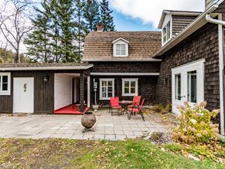 Maison à vendre à La Malbaie, Capitale-Nationale, 75, Chemin des Falaises, 12645093 - Centris.ca