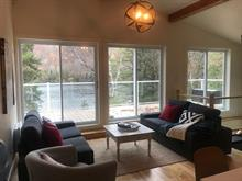 House for rent in Mont-Tremblant, Laurentides, 200, Chemin du Lac-Duhamel, 25618372 - Centris.ca