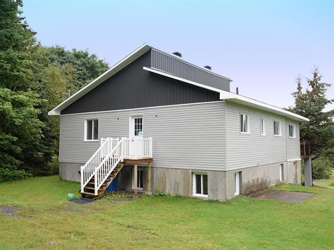 Cottage for rent in Sainte-Béatrix, Lanaudière, 201, 2e av.  Lac-Vallée Est, 27452523 - Centris.ca