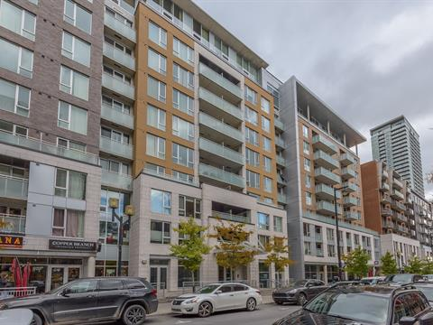 Condo for sale in Ville-Marie (Montréal), Montréal (Island), 1235, Rue  Bishop, apt. 206, 16027438 - Centris.ca
