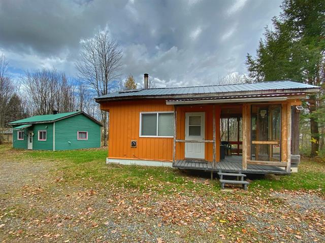 Hobby farm for sale in Sainte-Élizabeth-de-Warwick, Centre-du-Québec, Rang des Chalets, 12273619 - Centris.ca