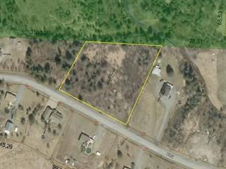 Lot for sale in Saint-René, Chaudière-Appalaches, Rue  Giroux, 22316740 - Centris.ca
