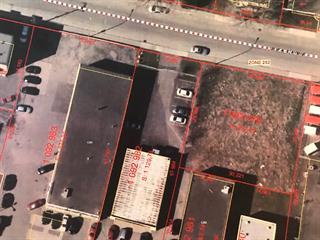 Lot for sale in Montréal (Rivière-des-Prairies/Pointe-aux-Trembles), Montréal (Island), 12e Avenue, 16176562 - Centris.ca