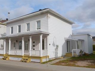 Duplex à vendre à Baie-Saint-Paul, Capitale-Nationale, 112 - 114, Rue  Saint-Jean-Baptiste, 24611133 - Centris.ca