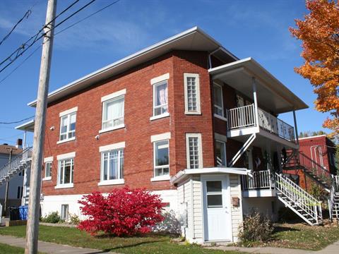 Quadruplex for sale in Trois-Rivières, Mauricie, 1933 - 1944, Rue  Baillargeon, 17642068 - Centris.ca