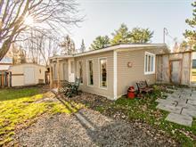 Maison à vendre à Saint-Lucien, Centre-du-Québec, 130, Rue  Bussières, 20506681 - Centris.ca