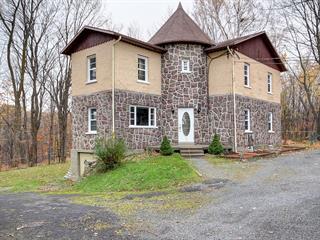 Duplex à vendre à Québec (Les Rivières), Capitale-Nationale, 4715, boulevard  Saint-Jacques, 13416201 - Centris.ca