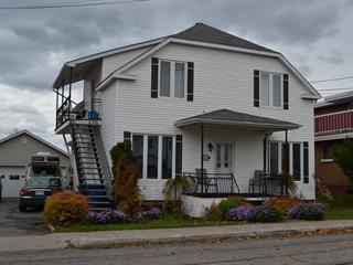 Duplex à vendre à Saguenay (La Baie), Saguenay/Lac-Saint-Jean, 422 - 424, 5e Rue, 22858219 - Centris.ca